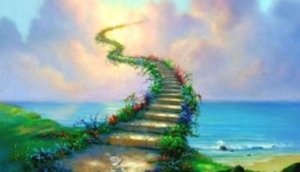 Salvation Essentials: A Stairway to Heaven