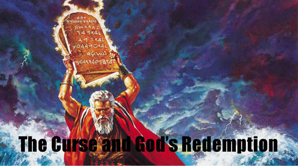 The Curse and Gods Redemption