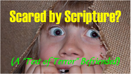 Scared By Scripture